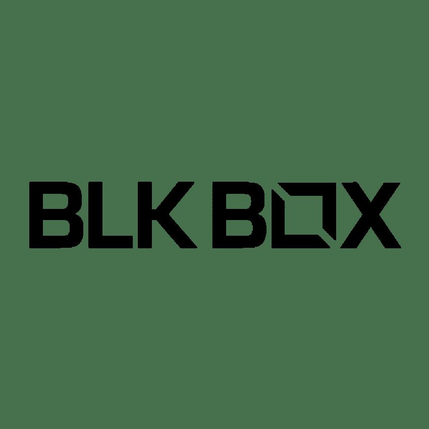 BLK BOX Logo
