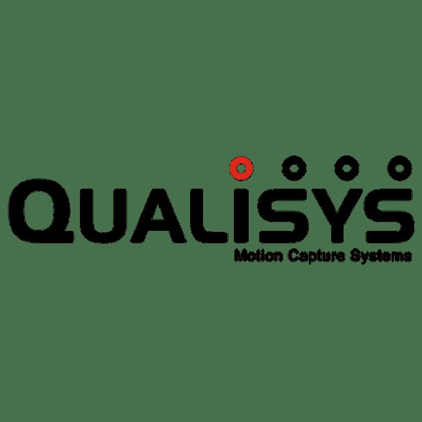 Qualisys Logo PNG